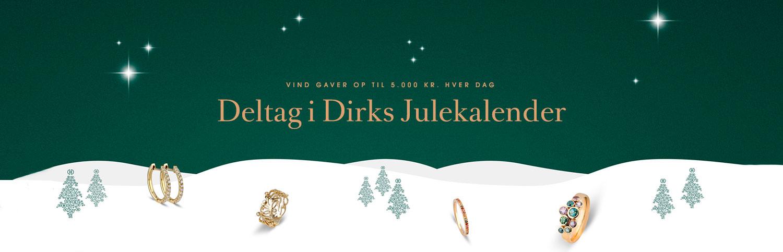 Dirks Julekalender