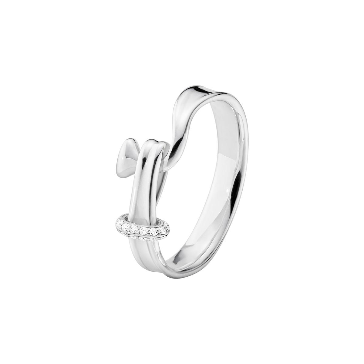 Torun Ring Sølv