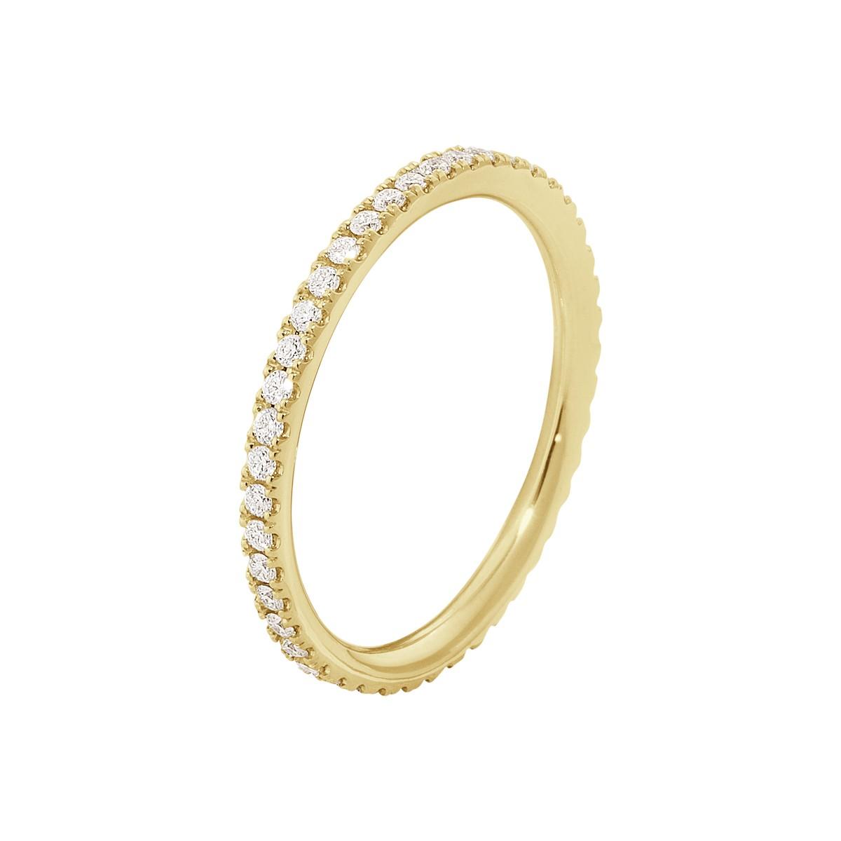 Aurora Ring 18K Guld