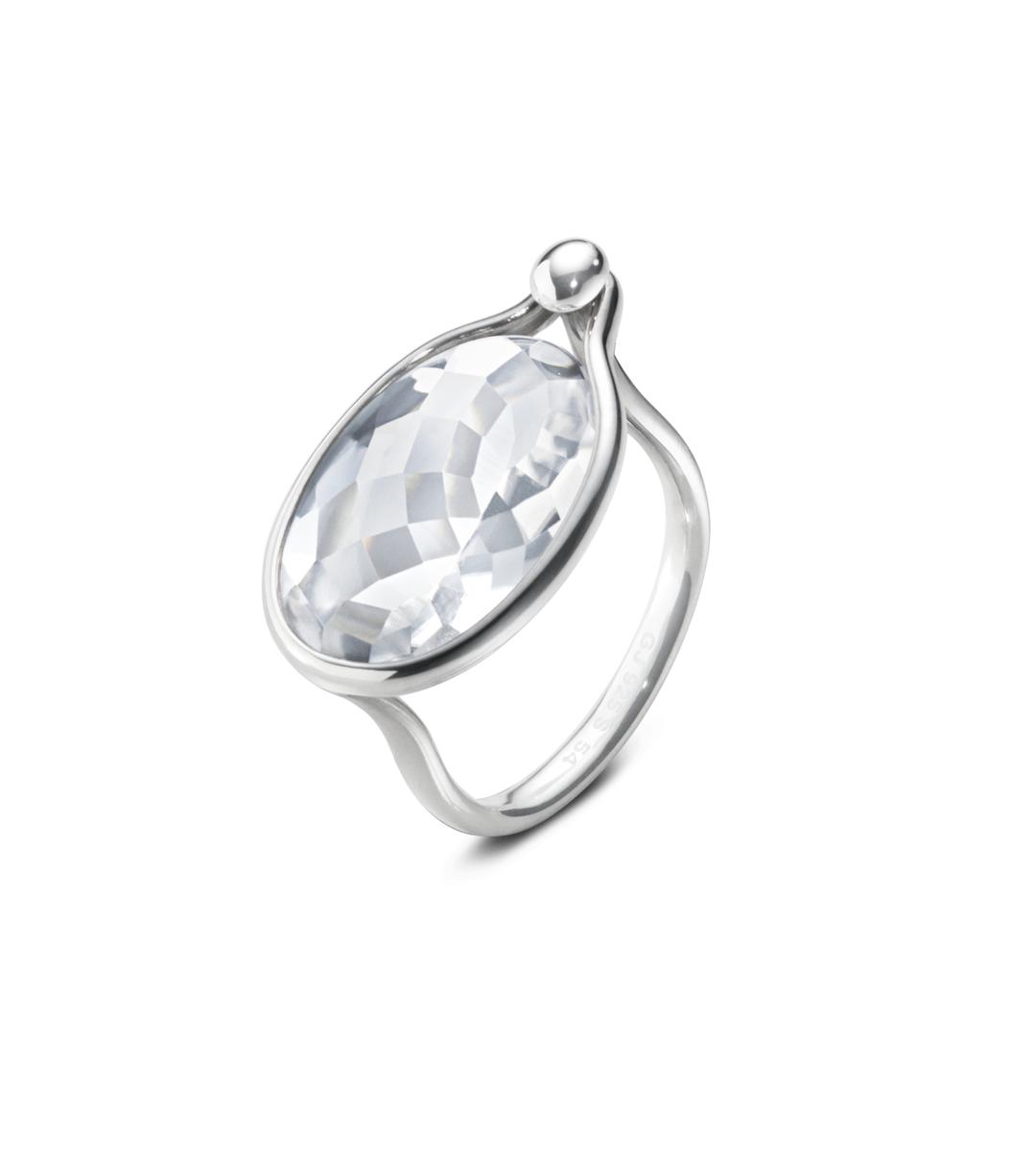 Savannah Ring Sølv