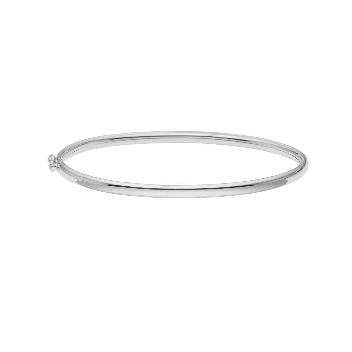 Circlet Armring Sølv