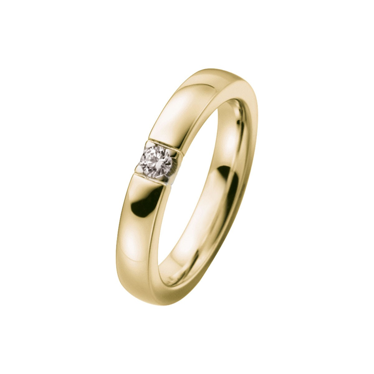 Alliance Ring 14K Guld