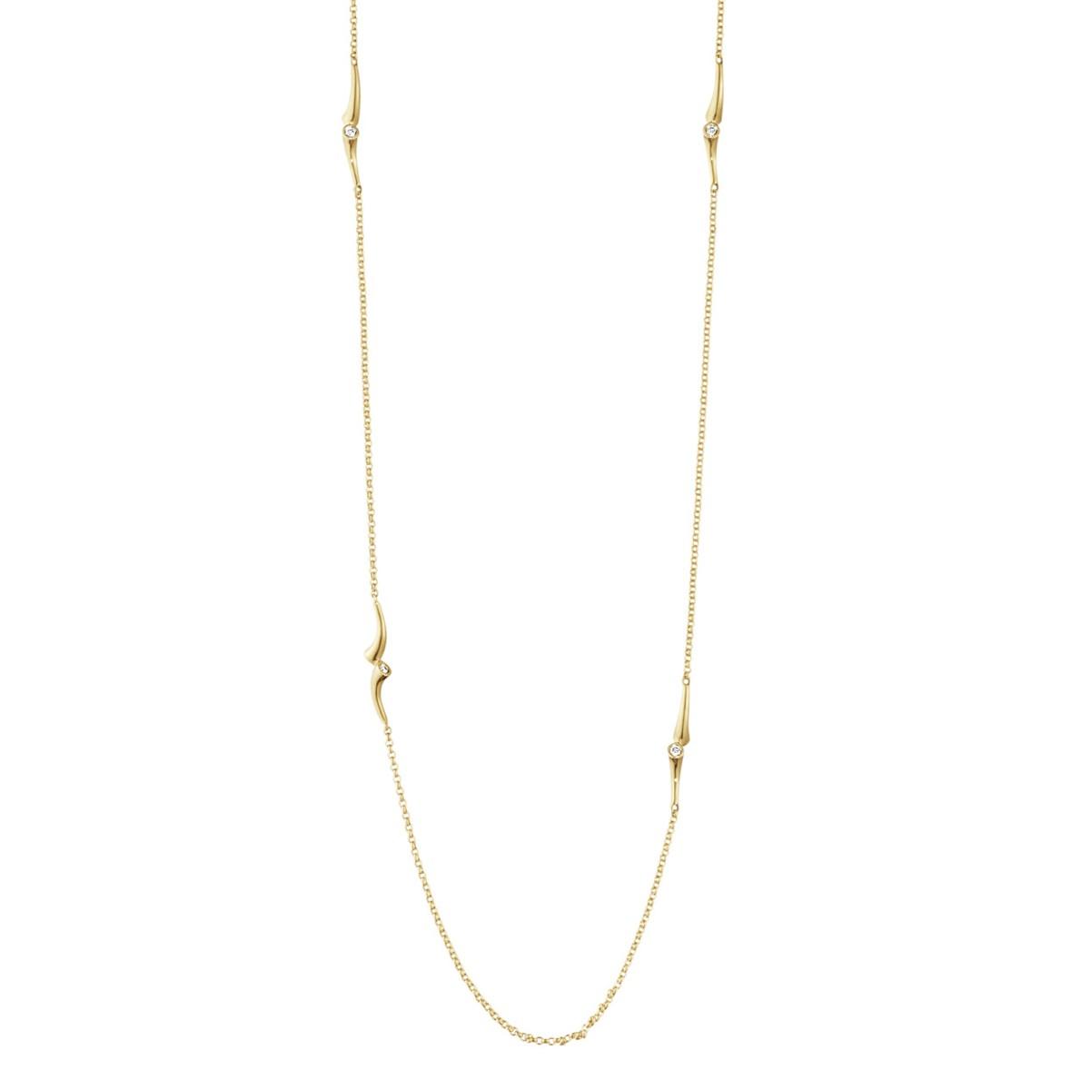 Magic Halskæde 18K Guld