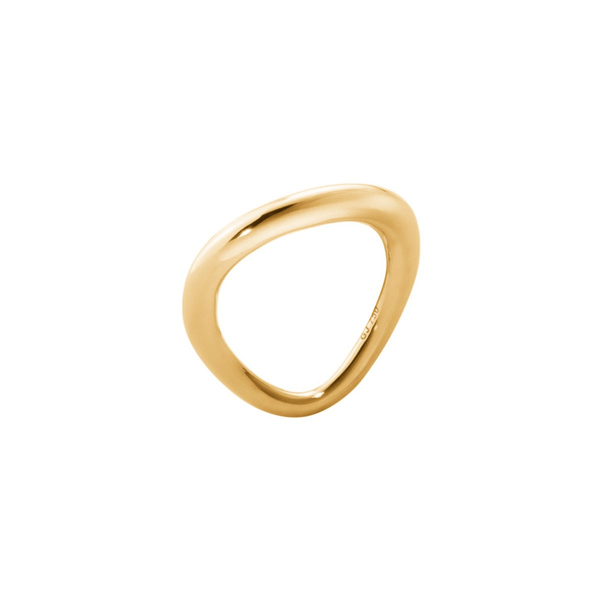 Offspring Ring 18K Guld