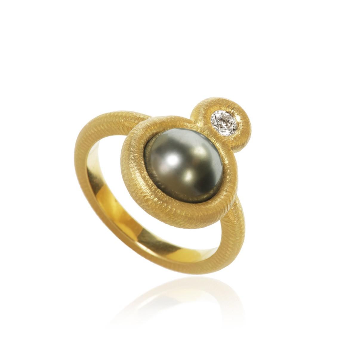 Glory Ring 18K Guld