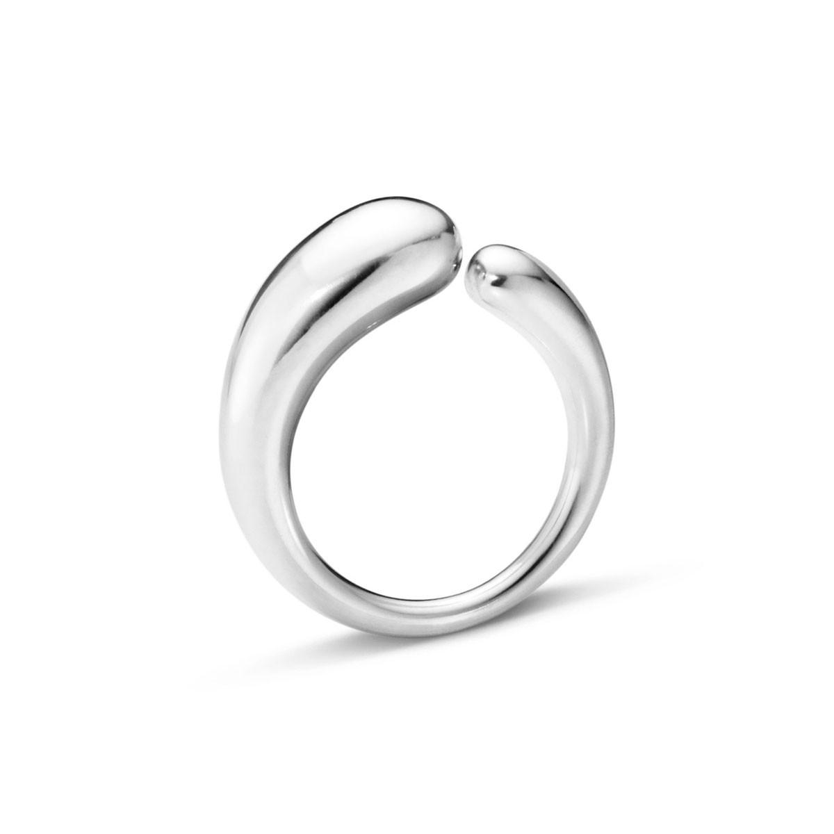 Mercy Lille Ring Sølv