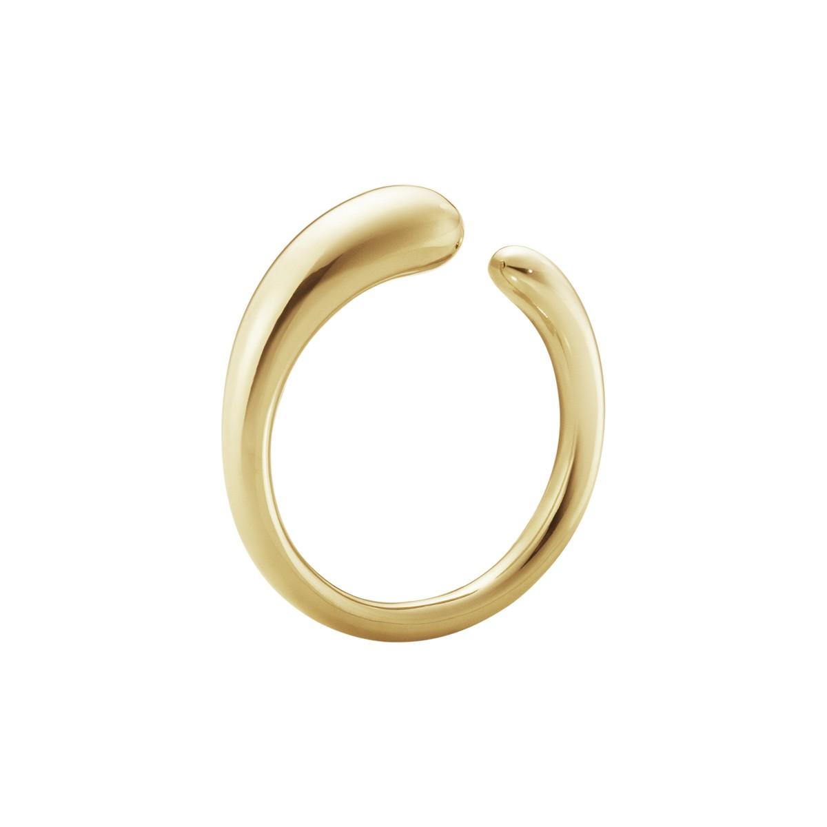 Mercy Mini Ring 18K Guld