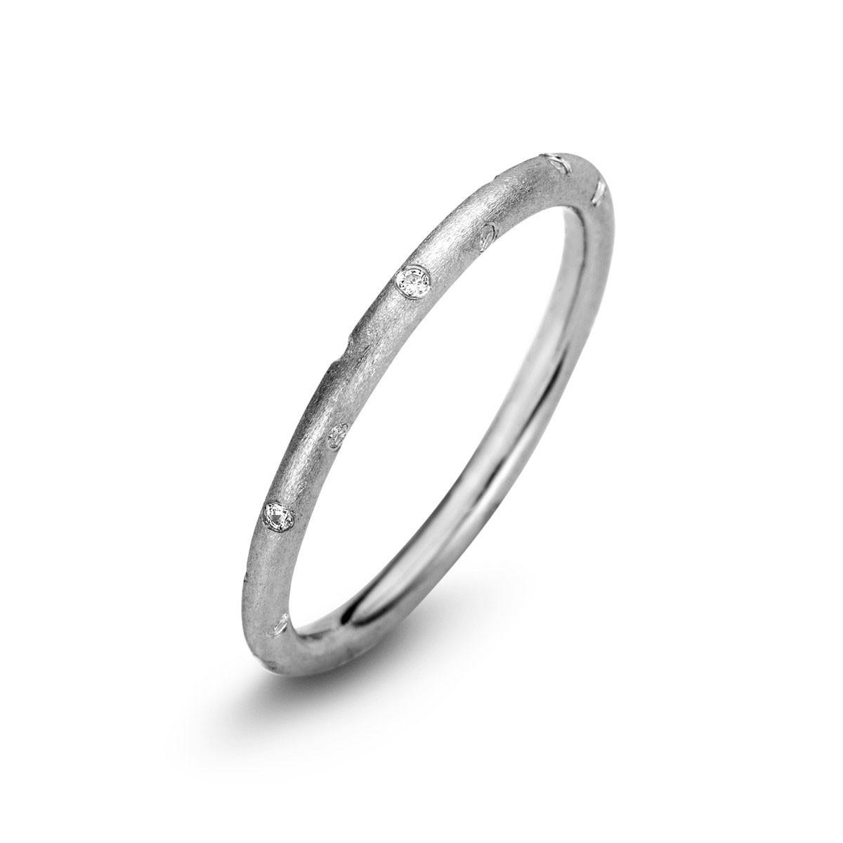 Taste Chic Ring Sølv