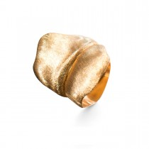 Leaves Ring 18K Guld