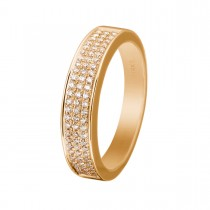 Madison Ring 14K Guld