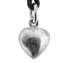 My Heart Vedhæng Sølv