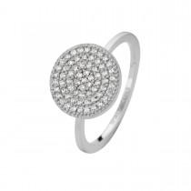 Energy Ring Sølv