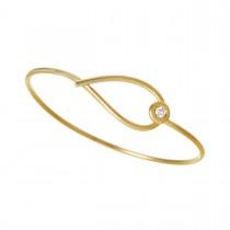 Kharisma Armbånd 18K Guld