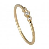Hope Ring 14K Guld