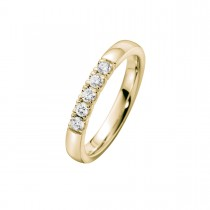 Alliance Ring 14K Guld 0.30ct