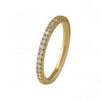 Alliance Ring 18K Guld