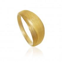 Aura Ring Small 18K Guld