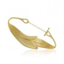 Aura Armring 18K Guld