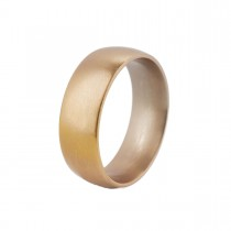 Aura Endless Ring 18K Guld