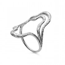 Balia Ring Sølv