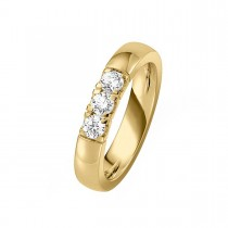 Alliance Ring 14K Guld 0.45ct