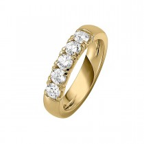Alliance Ring 14K Guld 1.00ct