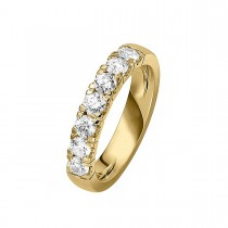 Alliance Ring 14K Guld 1.05ct