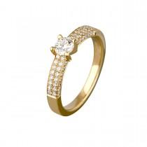 Dream Ring 14K Guld