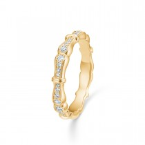 Duchess Ring 14K Guld