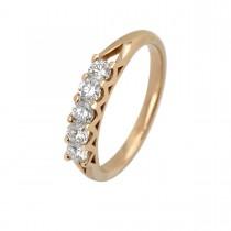 Forever Ring 14K Gold