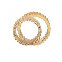 Forum Ring 18K Guld