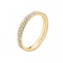 Magic Ring 18K Guld