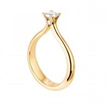 Grace Ring 14K Guld