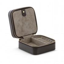 Jewellery Box Brun Læder