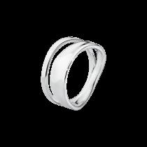 Marcia Ring Sølv