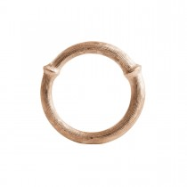 Nature Ring 18K Rosaguld