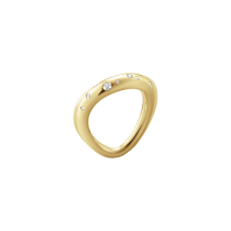 Offspring Ring 18K Guld